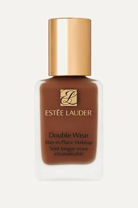 Estee Lauder Double Wear Stay-in-place Makeup - Sandalwood 6w1
