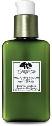 Origins x Dr. Weil Mega-Mushroom Reliefand Resilience Fortifying Emulsion (100ml)