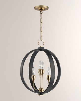 Hudson Valley Lighting Dresden Small Chandelier