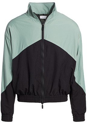 Rhude Colorblock Flight Jacket