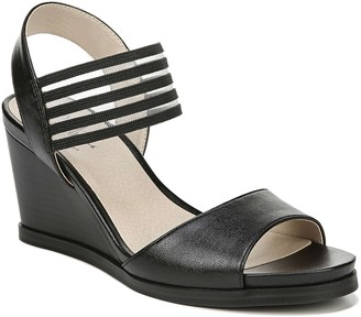 LifeStride Blaze Women's Wedge Sandals
