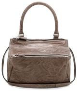 Givenchy Pandora Small Leather Shoulder Bag