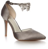 True Decadence Jewelled Ankle Courts
