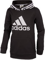adidas Classic Graphic-Print Hoodie, Little Boys