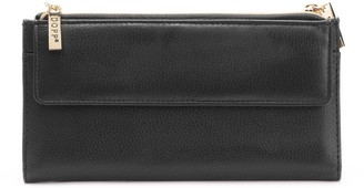 Dopp Roma Leather Cosmopolitan Wallet