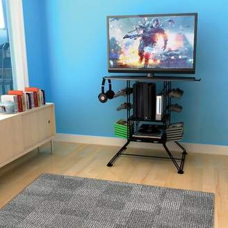 Atlantic Centipede TV Stand for TVs up to 32 inches
