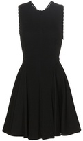Miu Miu Sleeveless Dress