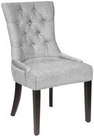 Cronk Contemporary Upholstered Dining Chair Darby Home Co
