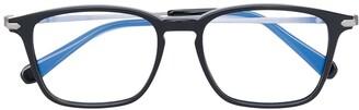Brioni Square-Frame Glasses
