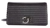 Chanel Paris-Dallas Embellished Evening Bag