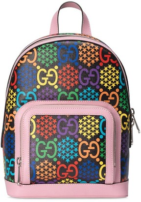 Gucci small GG Psychedelic backpack
