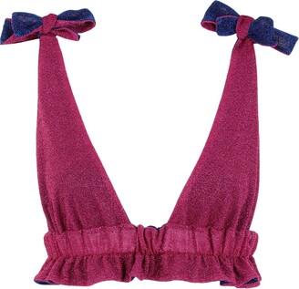 Luce Bikini tops