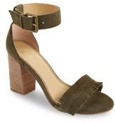 Splendid Women's Jakey Ankle Strap Sandal