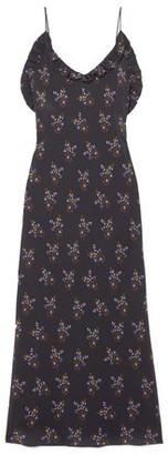 Les Rêveries 3/4 length dress