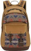 Nixon West Port Backpack - Washed Americana