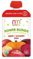 NurturMe Power Blend 3.5 oz. Apple, Pumpkin, and Beet Puree