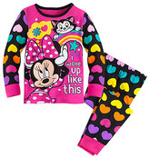 Disney Minnie Mouse Clubhouse PJ PALS for Girls