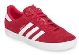 adidas Girl's Gazelle Fall Pack Sneaker