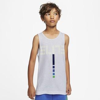 Nike Big Kids (Boys') Tank Sportswear