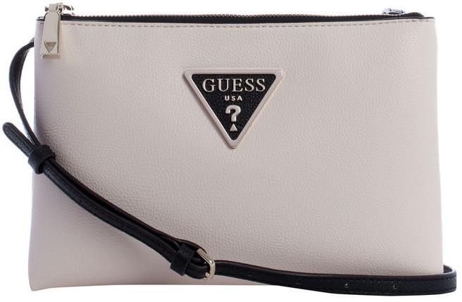 GUESS VT745270SMLID Wilder Zip Top Crossbody Bag