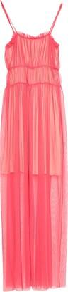 Gaudi' GAUDÌ Long dresses - Item 15007774TR
