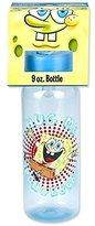 Nickelodeon Spongebob Bottle, 9 Ounce