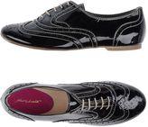 Alberto Moretti Lace-up shoes