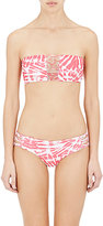 Mikoh WOMEN'S SUNSET BANDEAU TOP