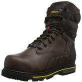 Stanley Men's Dexterous 8 Inch Steel Toe Work Boot