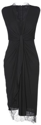 Tom Ford 3/4 length dress