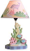 Teamson Fantasy Fields Under the Sea Kids Table Lamp