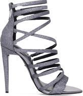 Carvela Guest glitter heeled sandals
