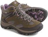 Merrell Salida Mid Hiking Boots - Waterproof (For Women)