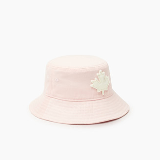 Roots Toddler Canada Leaf Bucket Hat