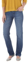 Crafted by Lee® Women's Modern Fit BI-Stretch Straight