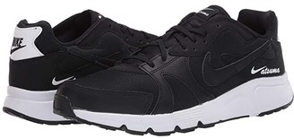Nike Atsuma (Black/Black/White) Men's Shoes