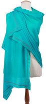 Found Object Mia Pashmina Turquoise
