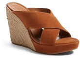 Tory Burch Women's Bailey Espadrille Mule