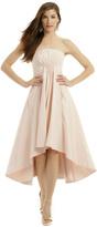 Pamella Roland Angelic Dress