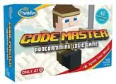 Think Fun Code Master Programming Logic Board Game