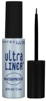 Maybelline Ultra Liner® Waterproof Liquid Eyeliner