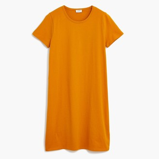 J.Crew Short-sleeve T-shirt dress
