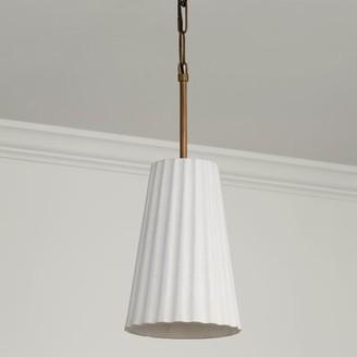 "Wrought Studioâ""¢ Daquan 1 - Light Single Cone Pendant Wrought Studioa"