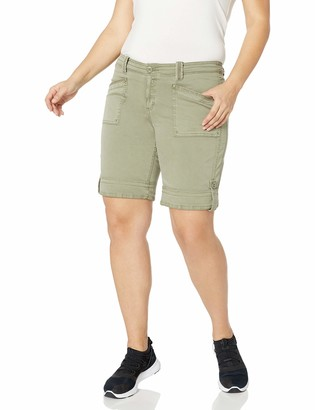 Aventura Women's Plus Size Arden V2 Short