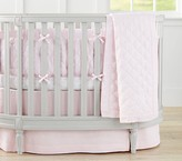 Pottery Barn Kids Oval Bumper