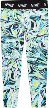 Nike Mylar Swirl Dri-FIT Leggings