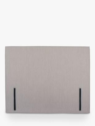 John Lewis & Partners Emily Full Depth Upholstered Headboard, King Size