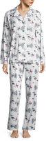 BedHead BED HEAD Bed Head Shorts Pajama Set