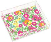 The Well Appointed House Lilly Pulitzer Serving Tray-Garden by the Sea-Available in Two Different Sizes