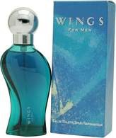 Giorgio Beverly Hills Wings Cologne by for Men. Eau De Toilette Spray 1.7 Oz / 50 Ml.